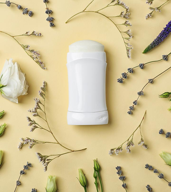 10 Best Natural Deodorants For Women – 2019