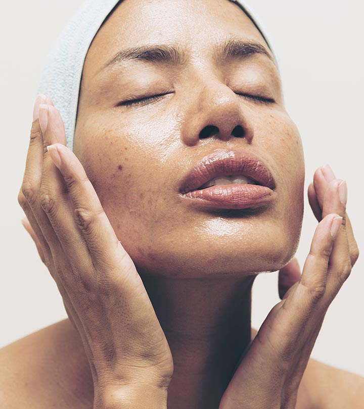 10 Best Oils For Oily Skin 2019 (Updated!)