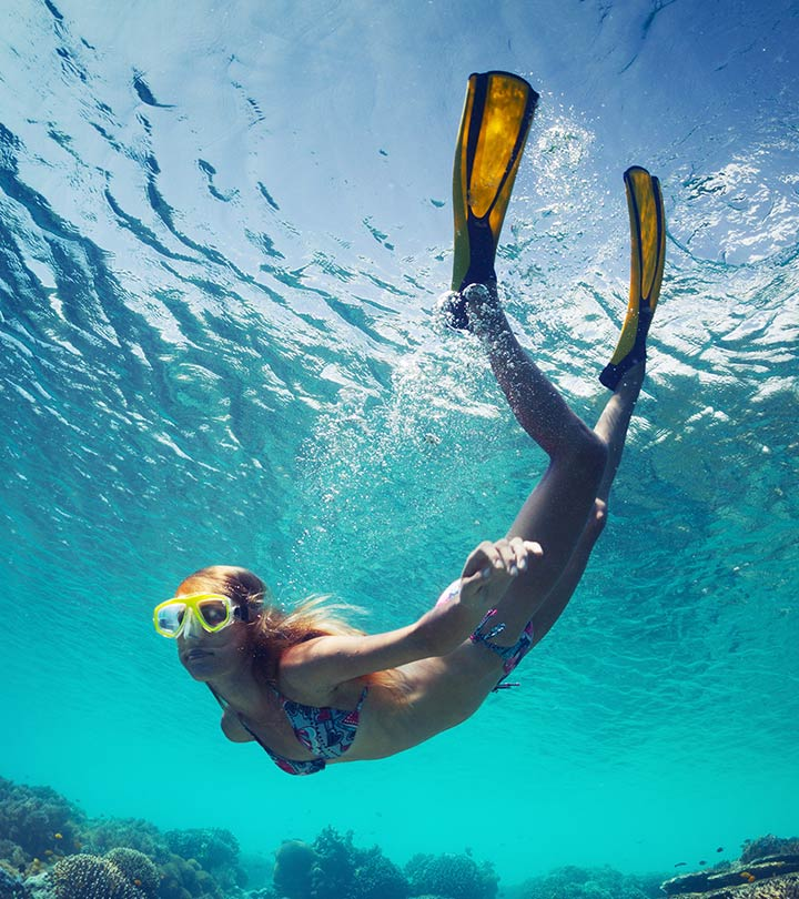 10 Best Reef-Safe Sunscreens – 2019