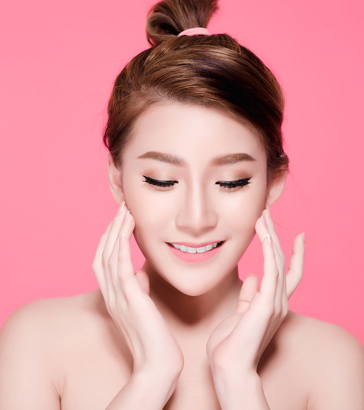 10 Rules Of Skincare That Help Korean Women Look So Young