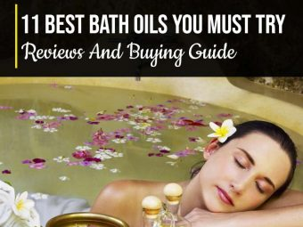 11 Best Bath Oils You Must Try In 2020 – Reviews And Buying Guide