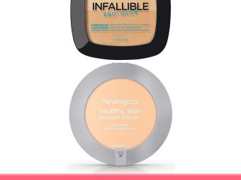 11 Best Drugstore Setting Powders
