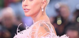 11 Pictures Of Lady Gaga Without Makeup