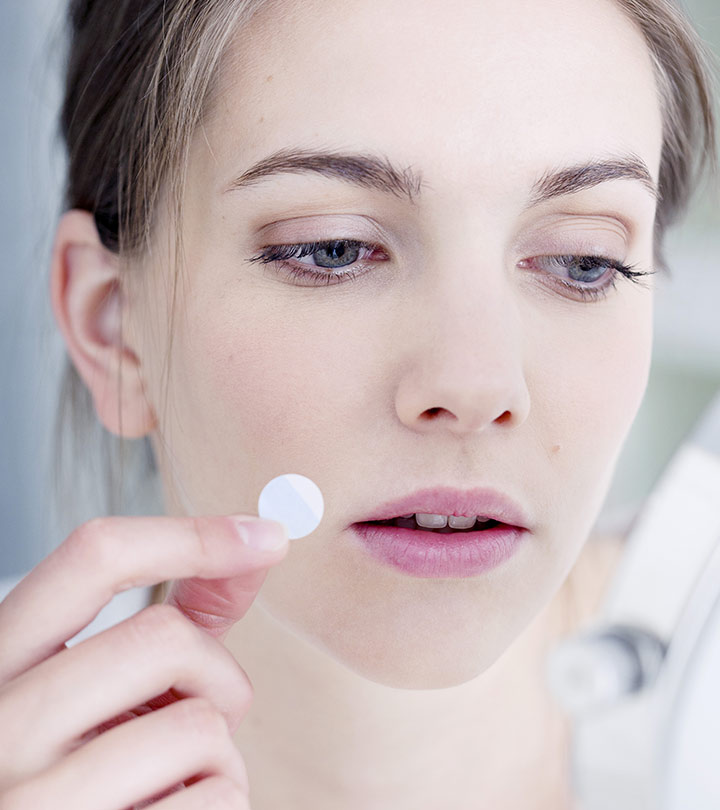 15 Best Pimple Patches For Pimple-Free, Spotless Skin