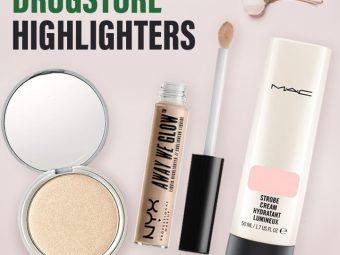 16 Best Drugstore Highlighters