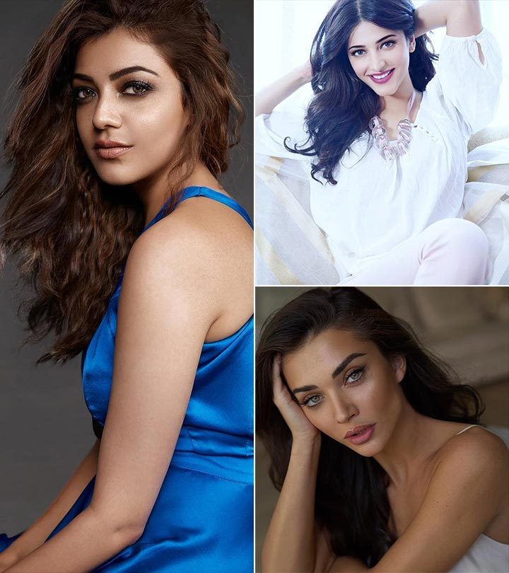 19 Most Beautiful South Indian Actresses