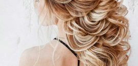 20 Perfect Half Up-Half Down Hairstyles
