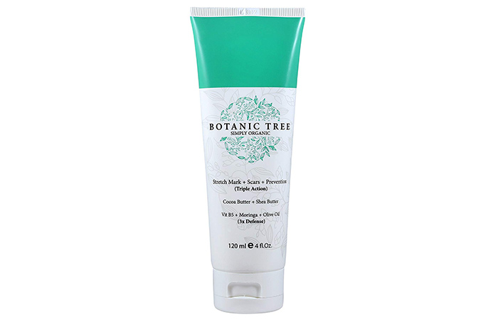 4.-Botanic-Tree-Simply-Organic-Stretch-Mark-Removal-Cream