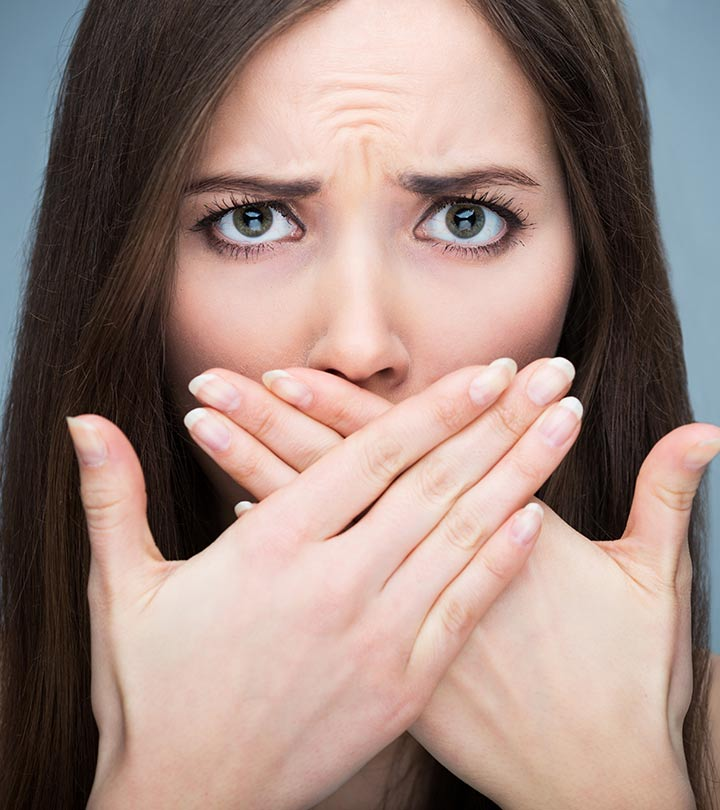 7 Health Conditions Your Breath Can Reveal to You