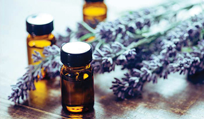 8 Essential Oils For Deep Sleep And Relaxation