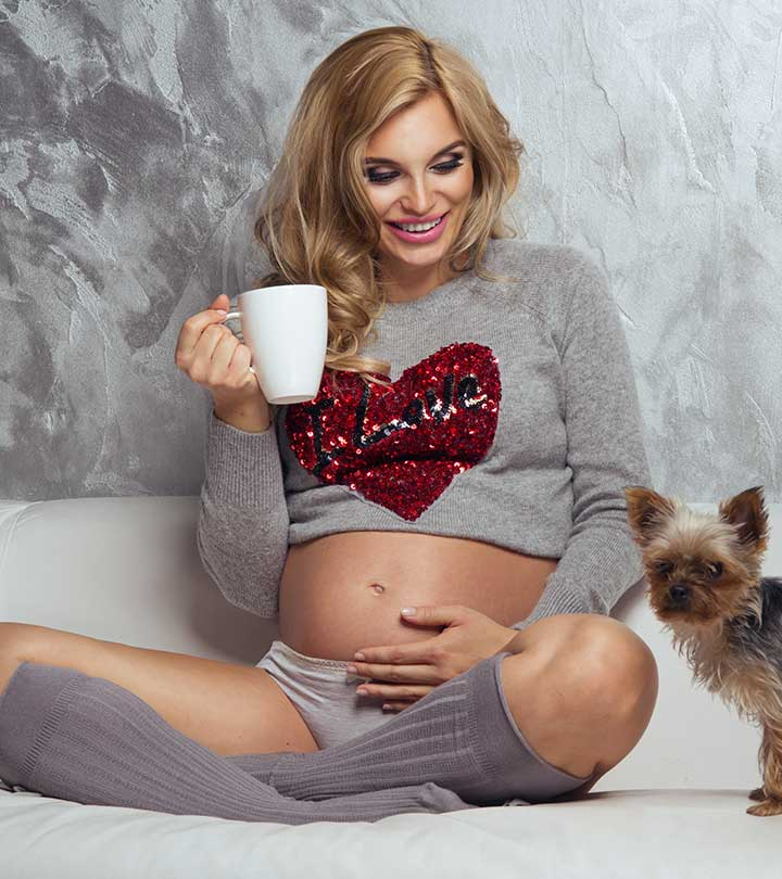 9 Strange But Very True Facts About Pregnancy Doctors Rarely Talk About