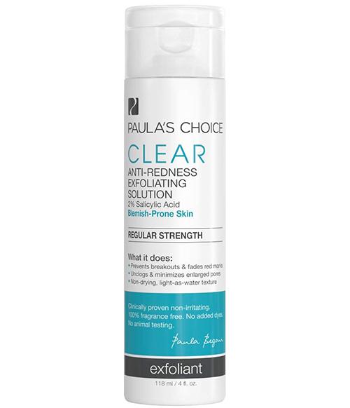 Acne-Prone Skin