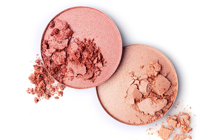 Add Blush To Your Makeup Routine