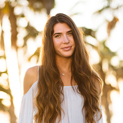 Alexandra Dusenberry MS, RDN