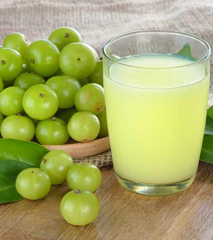 All About Amla (Gooseberry) in Hindi
