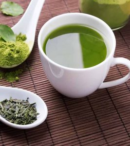 All About Green Tea in Hindi