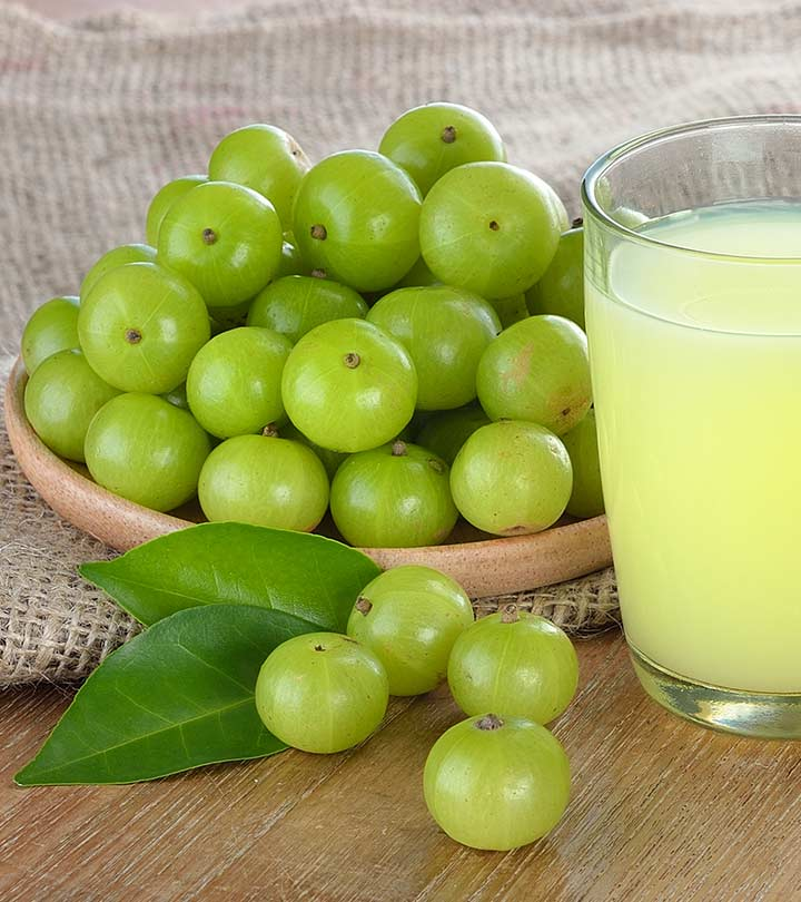 Amla Benefits, Uses and Side Effects in Hindi