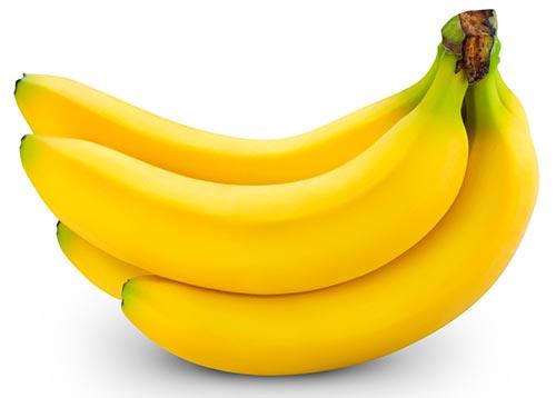 Bananas – PRAL Score -6.9