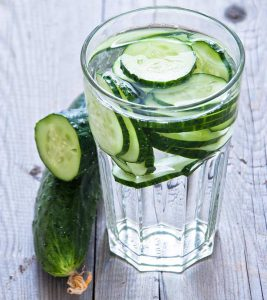 Benefits Of Cucumber Water – The World's Simplest Detox Drink