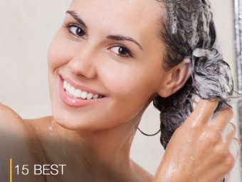Best Drugstore Shampoos To Buy In
