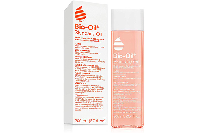 Does bio oil tested on animals