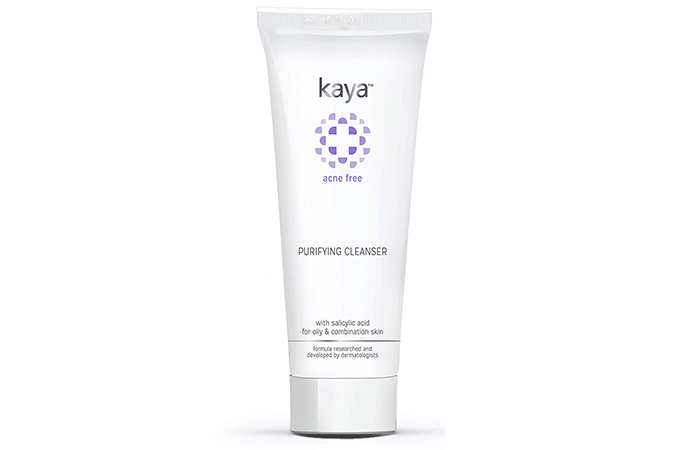 Body Purifying Cleanser