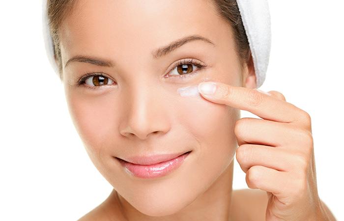 Brighten Your Under-Eye Area