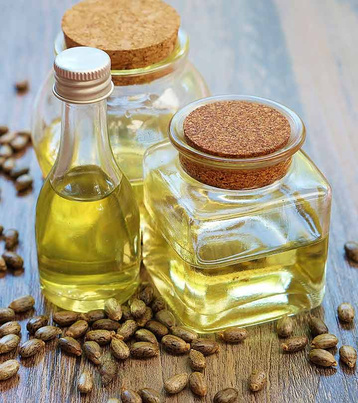Castor Oil (Arandi ka Tel) Benefits, Uses and Side Effects in Hindi