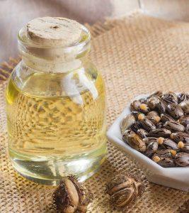 Castor Oil For Hair Care
