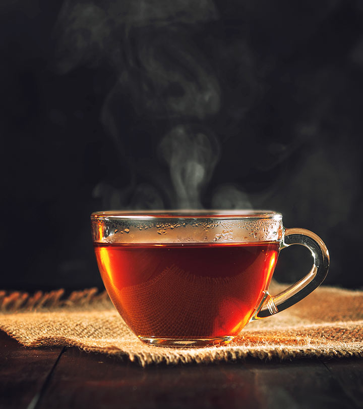 Ceylon Tea: Top 8 Benefits + Side Effects + How To Make
