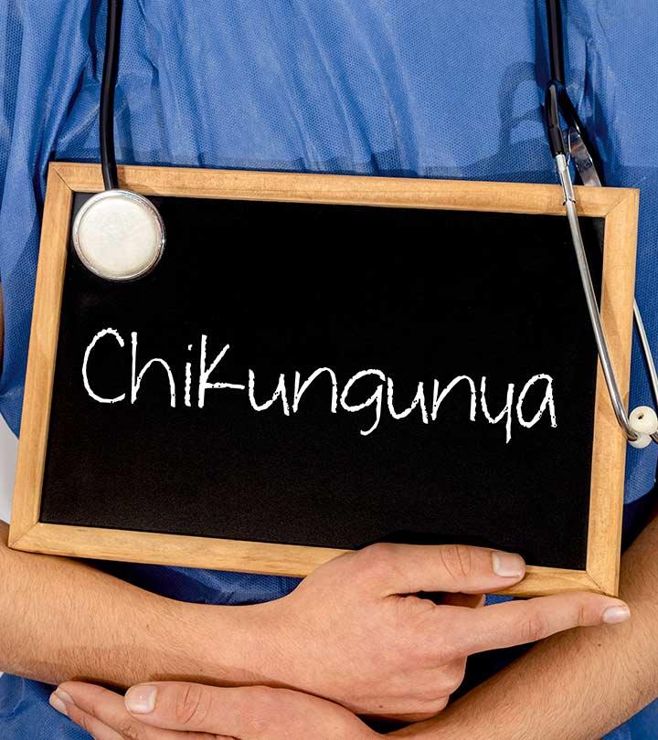 Chikungunya Symptoms and Home Remedies in Hindi