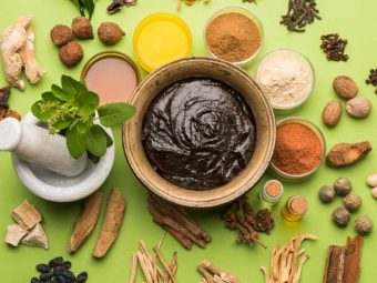 Chyawanprash Benefits in Hindi