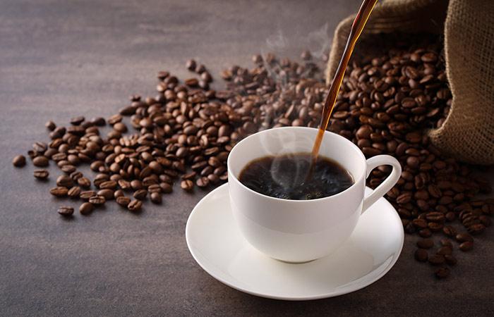 Coffee for Headache in Hindi