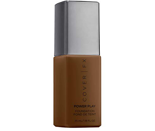 Cover FX Power Play Foundation