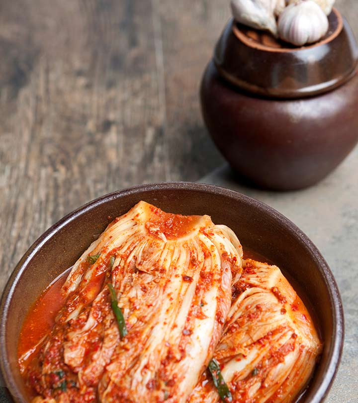 Decoding Kimchi Benefits, Stories, And Recipes