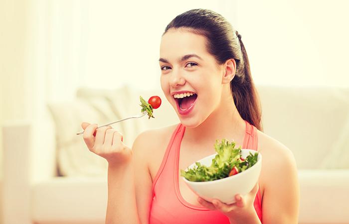 Diet for Headache in Hindi