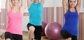 Doctors Recommend Lifting Your Arms Overhead More Often, and Here Are Reasons Why