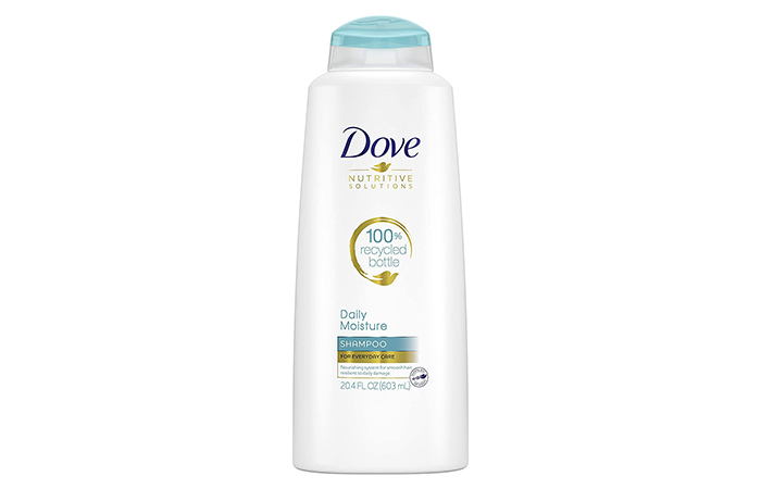 Dove Nutritive Solutions Daily Moisture Shampoo