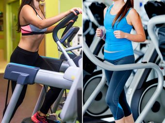 Elliptical Vs. Treadmill – Which Is Better For Weight Loss And Toning
