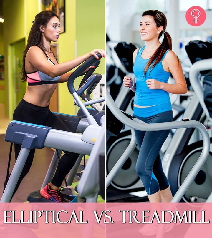 Elliptical Vs Treadmill Which Is Better For Weight Loss And Toning