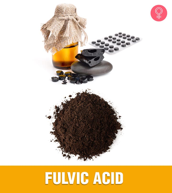 Ever Heard Of Fulvic Acid? Why Should You Know More About It?