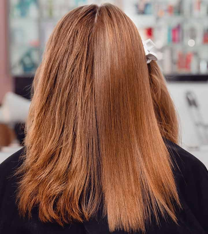 Everything You Need To Know About Keratin Hair Straightening Treatment