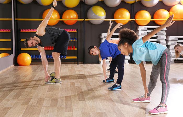Height Badhane ke Liye Exercise and Sports