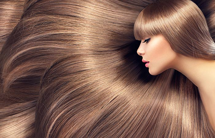 Hair Benefits of Castor Oil in Hindi