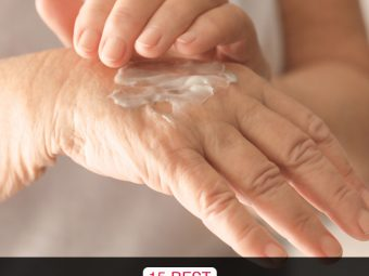 Hand Creams For Aging Hands