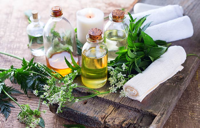 Health Benefits of Castor Oil in Hindi