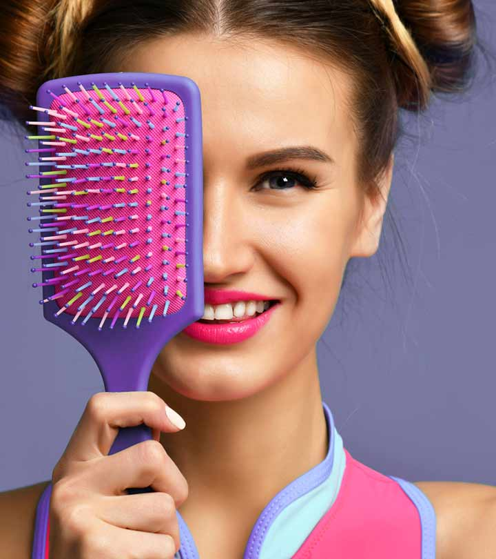 How To Clean Your Hair Brush – The Complete Guide