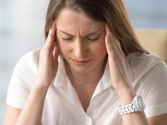How To Reduce The Symptoms Of Migraine Naturally