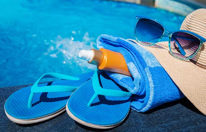 How To Store Sunscreen Things To Avoid Early Expiration