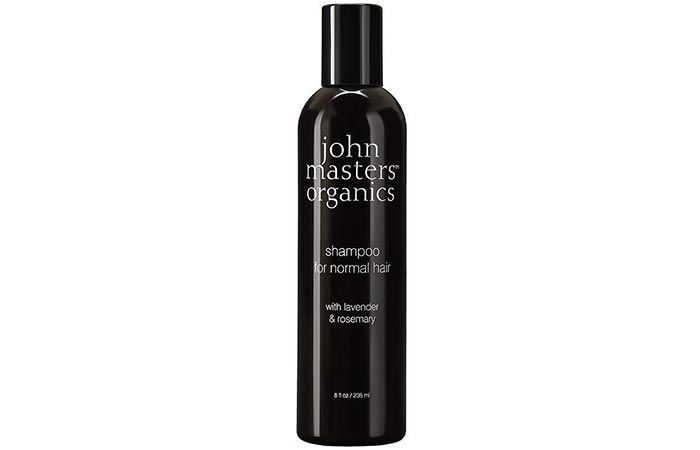 John Masters Organics Shampoo For Normal Hair